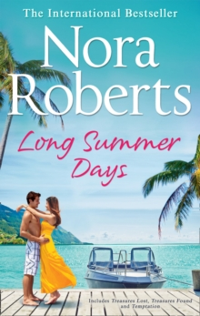Long Summer Days : Treasures Lost, Treasures Found / Temptation, Paperback Book