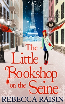 The Little Bookshop on the Seine, Paperback