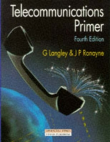 Telecommunications Primer, Paperback Book