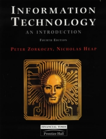 Information Technology : An Introduction, Paperback
