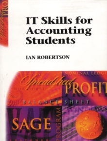Information Technology Skills for Accounting Students, Paperback