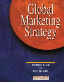 Global Marketing Strategy, Paperback Book