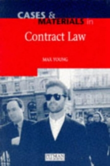 Cases and Commentary on Contract Law, Paperback