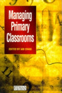 Managing Primary Classrooms, Paperback