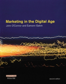 Marketing and Information Technology, Paperback