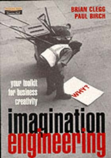 Imagination Engineering : A Toolkit for Business Creativity, Paperback