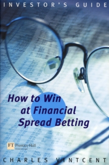 Financial Spread Betting, Paperback