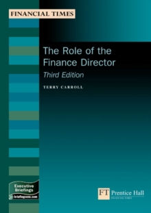 The Role of the Finance Director, Paperback