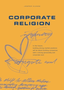 Corporate Religion, Paperback Book