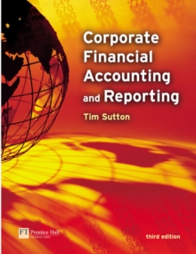 Corporate Financial Accounting and Reporting, Paperback