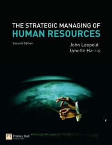 The Strategic Managing of Human Resources, Paperback