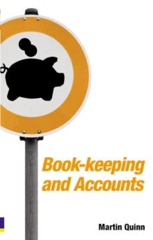Book-Keeping and Accounts for Entrepreneurs, Paperback