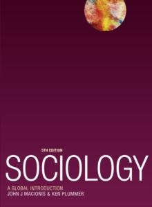 Sociology : A Global Introduction, Paperback