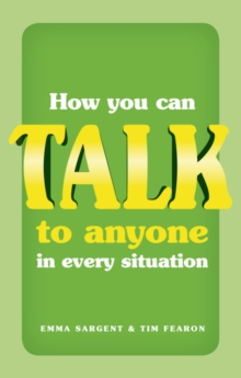 How You Can Talk to Anyone in Every Situation, Paperback