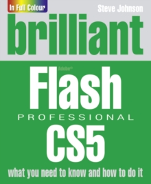 Brilliant Flash Professional CS5, Paperback