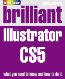 Brilliant Illustrator CS5, Paperback