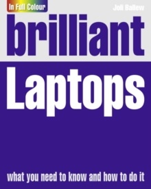 Brilliant Laptops, Paperback