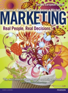 Marketing : Real People, Real Decisions, Paperback