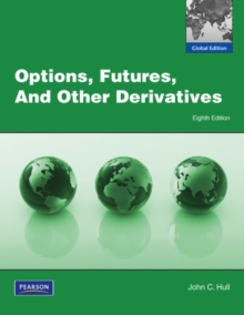 Options, Futures and Other Derivatives, Mixed media product