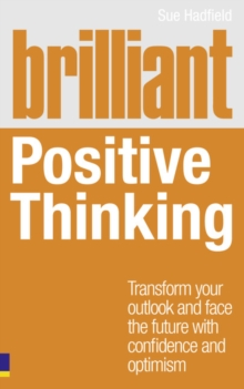 Brilliant Positive Thinking, Paperback