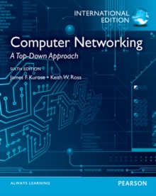 Computer Networking: A Top-Down Approach, Mixed media product