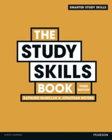 The Study Skills Book, Paperback
