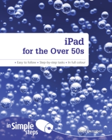 IPad for the Over 50s in Simple Steps, Paperback