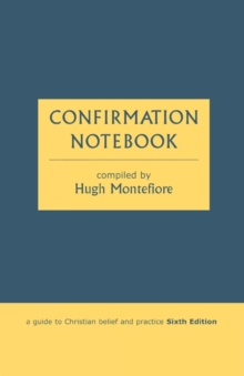 Confirmation Notebook, Paperback