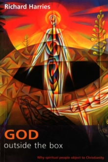 God Outside the Box, Paperback Book