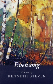 Evensong : Poems, Paperback Book