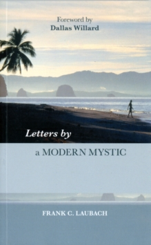 Letters by a Modern Mystic, Paperback