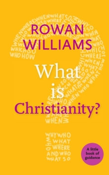 What is Christianity?, Paperback