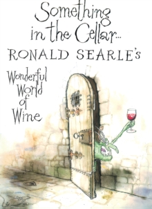 Something in the Cellar, Paperback
