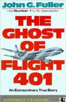 The Ghost of Flight 401, Paperback Book