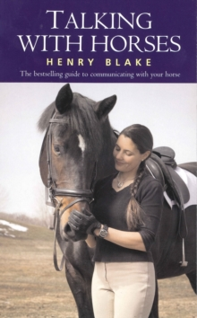 Talking with Horses, Paperback