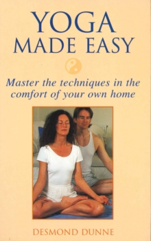 Yoga Made Easy, Paperback Book