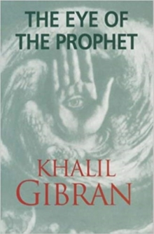 Eye of the Prophet, Paperback