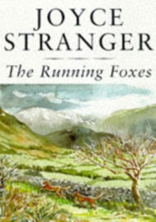The Running Foxes, Paperback