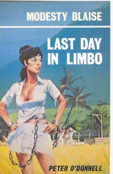 Last Day in Limbo, Paperback Book