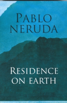 Residence on Earth, Paperback