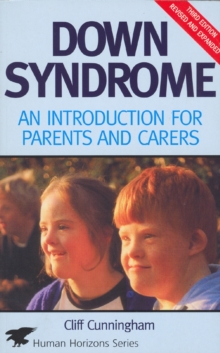 Downs Syndrome : An Introduction for Parents and Carers, Paperback