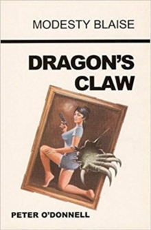 Dragon's Claw, Paperback