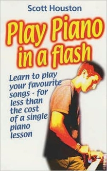 Play Piano in a Flash, Paperback