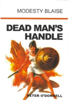 Dead Man's Handle, Paperback Book