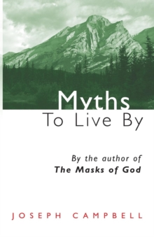 Myths to Live by, Paperback