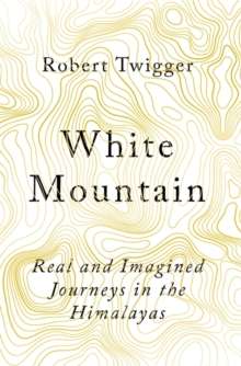 White Mountain, Hardback Book