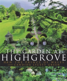 The Garden at Highgrove, Hardback