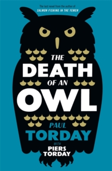 The Death of an Owl, Hardback