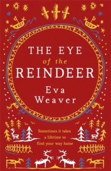 The Eye of the Reindeer, Paperback