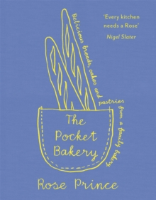 The Pocket Bakery, Hardback